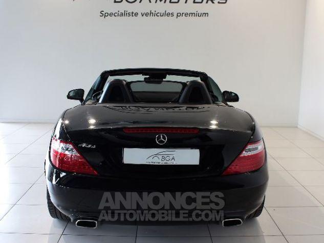 Mercedes SLK R172 200 7GTRO+ NOIR Occasion - 3