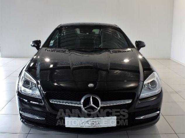Mercedes SLK R172 200 7GTRO+ NOIR Occasion - 6