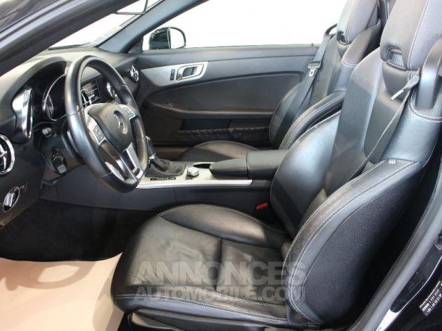Mercedes SLK R172 200 7GTRO+ NOIR Occasion - 8