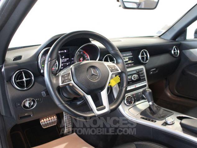 Mercedes SLK R172 200 7GTRO+ NOIR Occasion - 9