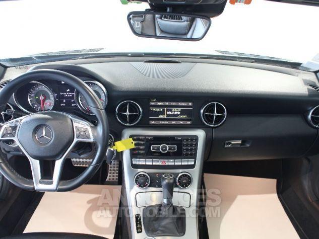 Mercedes SLK R172 200 7GTRO+ NOIR Occasion - 11