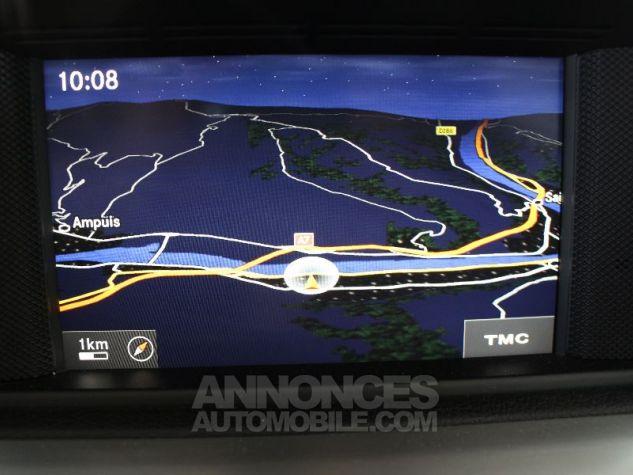 Mercedes SLK R172 200 7GTRO+ NOIR Occasion - 12