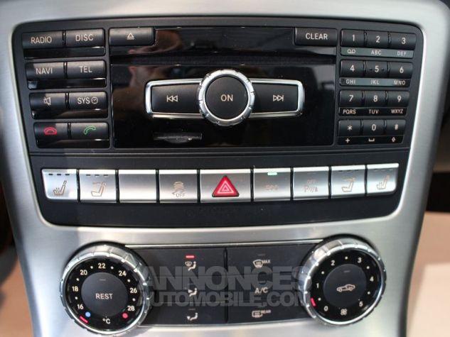 Mercedes SLK R172 200 7GTRO+ NOIR Occasion - 13