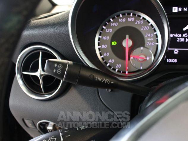 Mercedes SLK R172 200 7GTRO+ NOIR Occasion - 16