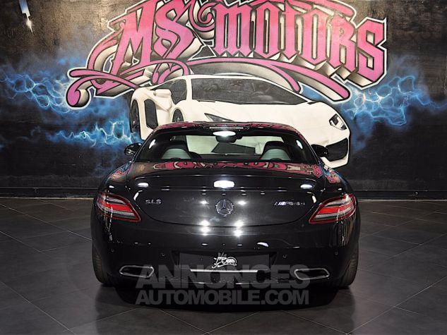Mercedes SLS AMG COUPE  NOIR METAL Occasion - 3