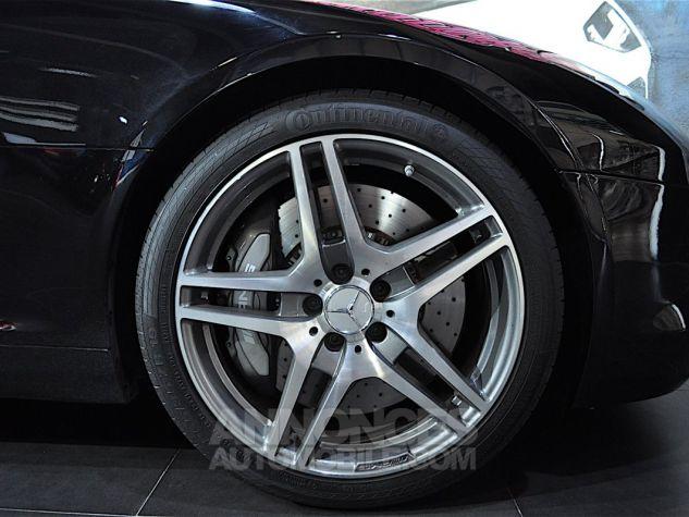 Mercedes SLS AMG COUPE  NOIR METAL Occasion - 5