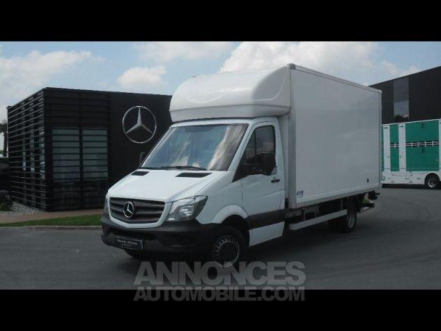 Mercedes Sprinter 513 CDI blanc arctique Occasion - 0