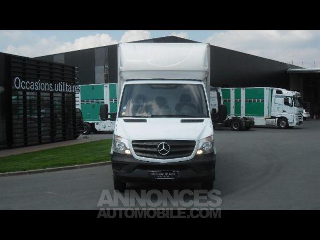 Mercedes Sprinter 513 CDI blanc arctique Occasion - 3