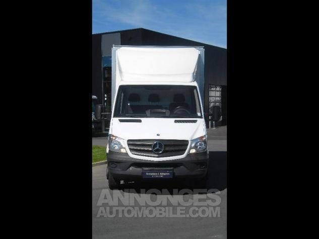Mercedes Sprinter 513 CDI 43 3T5 blanc arctique Occasion - 4