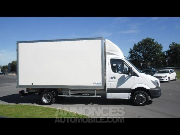 Mercedes Sprinter 513 CDI 43 3T5 blanc arctique Occasion - 6