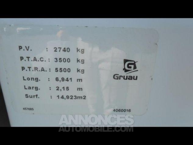 Mercedes Sprinter 513 CDI 43 3T5 blanc arctique Occasion - 14