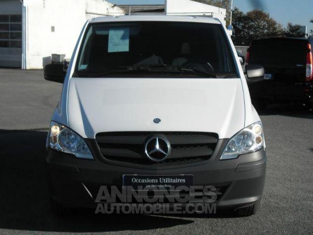Mercedes Vito 113 CDI Long 2t8 blanc arctique Occasion - 4