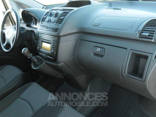 Mercedes Vito 113 CDI Long 2t8 blanc arctique Occasion - 8