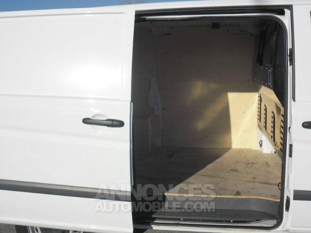 Mercedes Vito 113 CDI Long 2t8 blanc arctique Occasion - 9