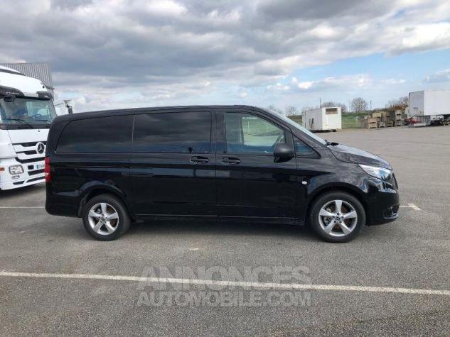 Mercedes Vito 114 CDI BlueEFFICIENCY Tourer Long Select 7G-TRONIC PLUS NOIR Occasion - 2