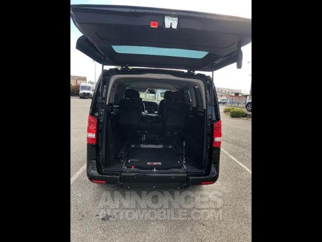 Mercedes Vito 114 CDI BlueEFFICIENCY Tourer Long Select 7G-TRONIC PLUS NOIR Occasion - 6