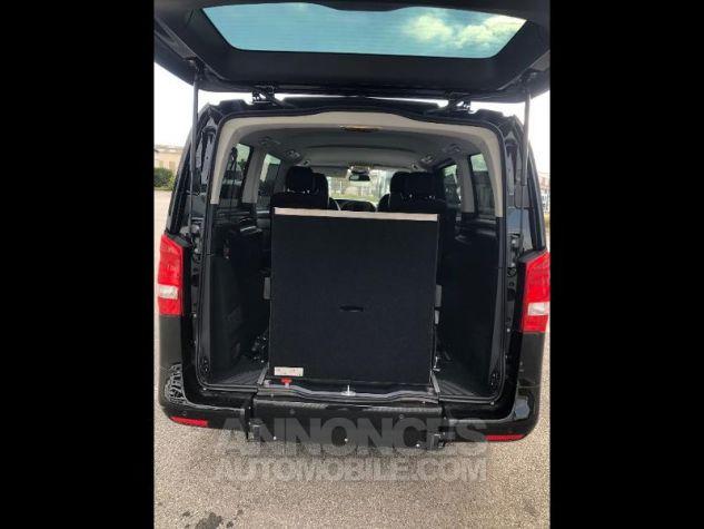 Mercedes Vito 114 CDI BlueEFFICIENCY Tourer Long Select 7G-TRONIC PLUS NOIR Occasion - 7