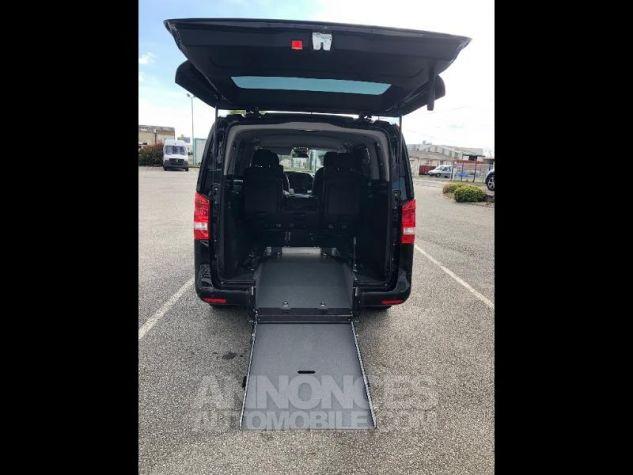 Mercedes Vito 114 CDI BlueEFFICIENCY Tourer Long Select 7G-TRONIC PLUS NOIR Occasion - 8
