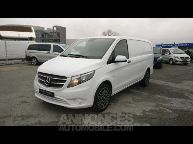 Mercedes Vito 114 CDI Long Pro BLANC Occasion - 0