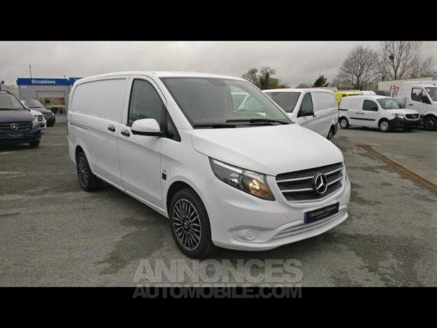 Mercedes Vito 114 CDI Long Pro BLANC Occasion - 1