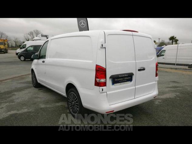 Mercedes Vito 114 CDI Long Pro BLANC Occasion - 2