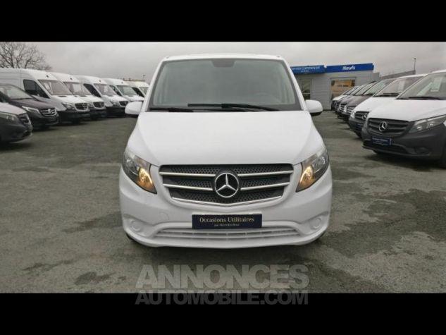 Mercedes Vito 114 CDI Long Pro BLANC Occasion - 3