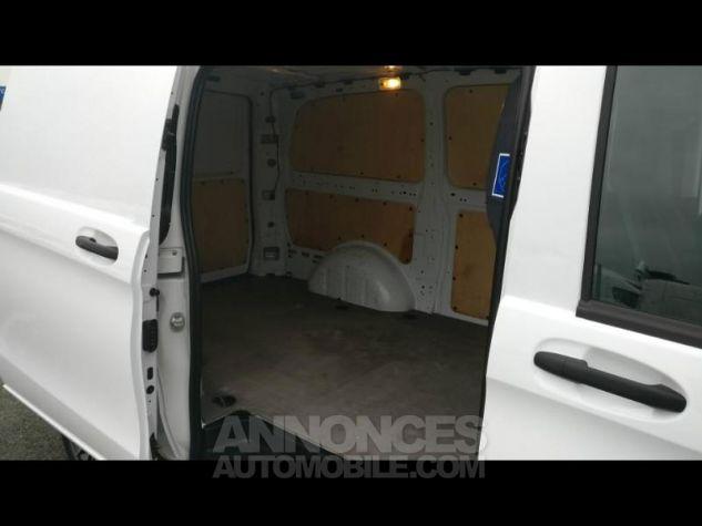 Mercedes Vito 114 CDI Long Pro BLANC Occasion - 8