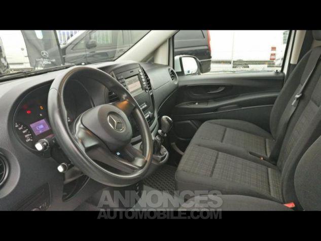 Mercedes Vito 114 CDI Long Pro BLANC Occasion - 9