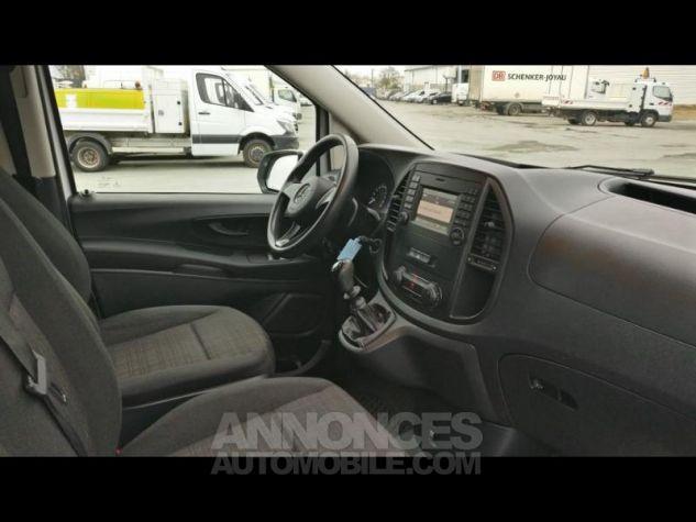 Mercedes Vito 114 CDI Long Pro BLANC Occasion - 10