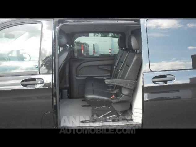 Mercedes Vito 119 CDI Mixto Long Select E6 noir obsidienne metallise Occasion - 12