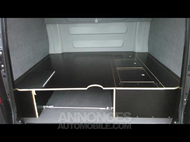 Mercedes Vito 119 CDI Mixto Long Select E6 noir obsidienne metallise Occasion - 14