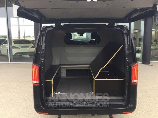 Mercedes Vito 119 CDI Mixto Long Select E6 noir obsidienne metallise Occasion - 6