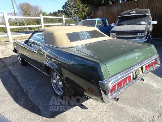 Mercury Cougar 1973  Occasion - 3