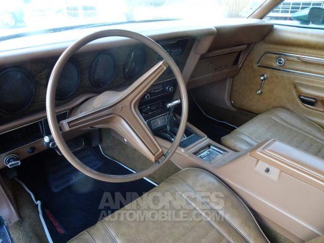 Mercury Cougar 1973  Occasion - 7
