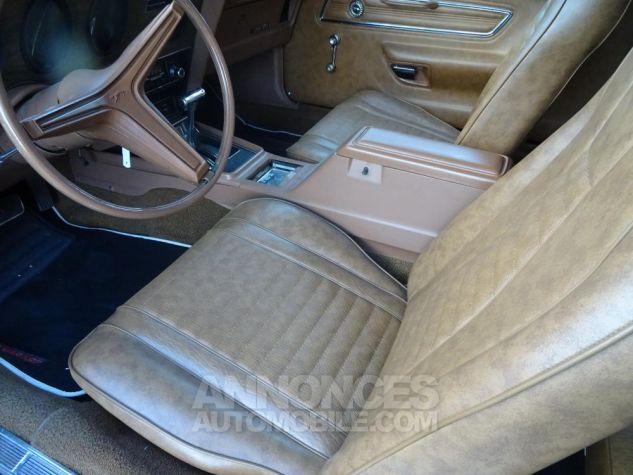 Mercury Cougar 1973  Occasion - 8