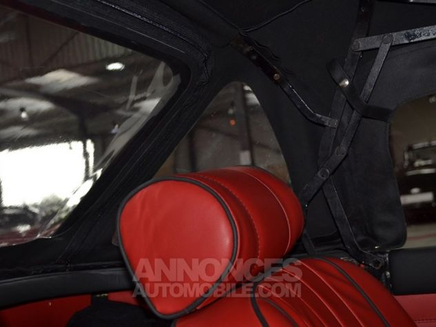 MG MGB B Varnished Black Occasion - 27