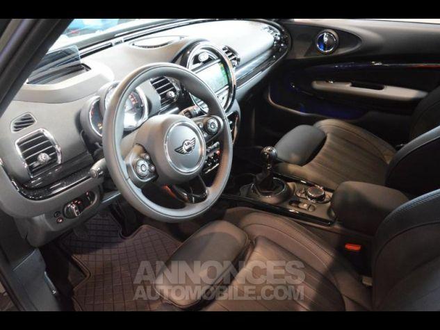 Mini Clubman Cooper S 192ch Kensington Euro6d-TEMP Emerald Grey Metalisee Occasion - 2