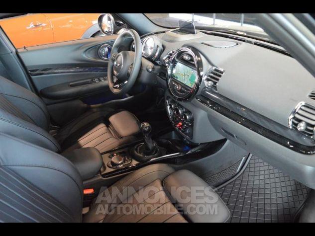 Mini Clubman Cooper S 192ch Kensington Euro6d-TEMP Emerald Grey Metalisee Occasion - 3