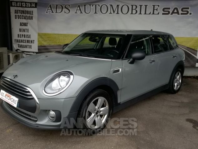 Mini Clubman ONE D 116 CH Finition Business Gris Occasion - 2