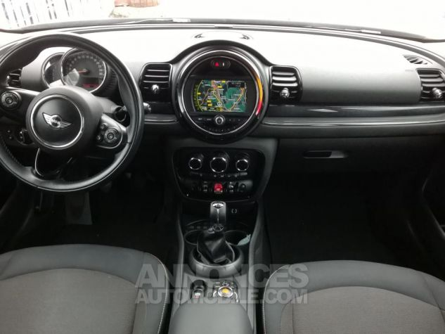 Mini Clubman ONE D 116 CH Finition Business Gris Occasion - 4