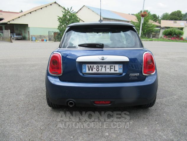 Mini Cooper 136 DEEP BLUE Occasion - 1