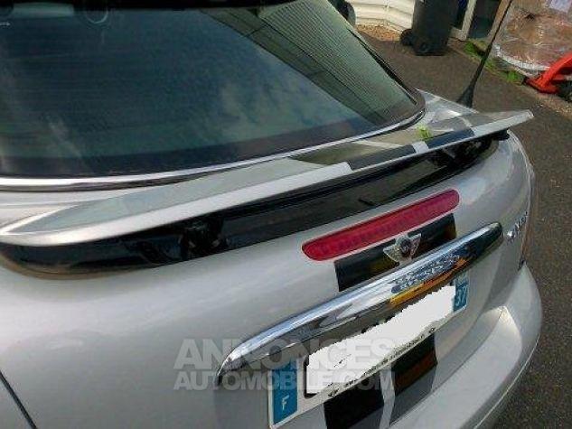 Mini Cooper Coupe 122ch PACK CHILI  White Silver mètallise Occasion - 6
