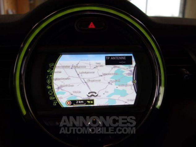 Mini Cooper One D 95 ch Pack Chili GPS BLEU Occasion - 6