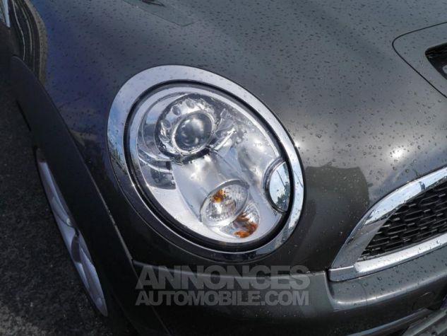 Mini Cooper SD 143ch Pack Red Hot Chili II Eclipse Grey Occasion - 6