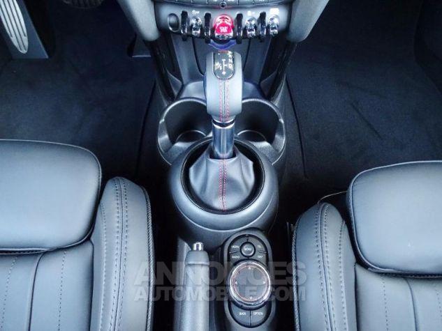 Mini Cooper Works 231ch Exclusive Design BVAS Midnight Black metallise Occasion - 6