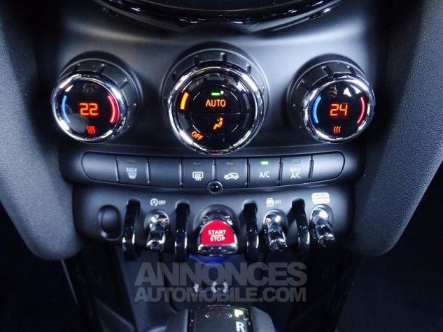 Mini Cooper Works 231ch Exclusive Design BVAS Midnight Black metallise Occasion - 7