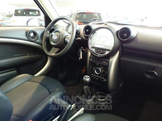 Mini Countryman Cooper D 112ch Pack Chili Royal Grey Occasion - 2