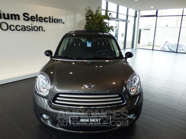 Mini Countryman Cooper D 112ch Pack Chili Royal Grey Occasion - 3