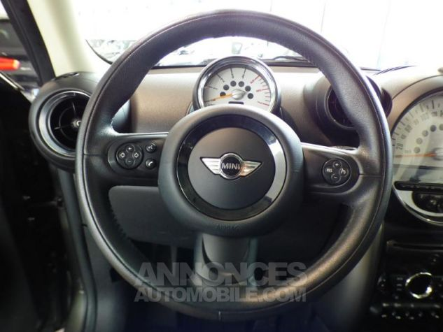 Mini Countryman Cooper D 112ch Pack Chili Royal Grey Occasion - 8