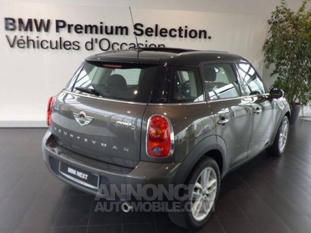 Mini Countryman Cooper D 112ch Pack Chili Royal Grey Occasion - 1
